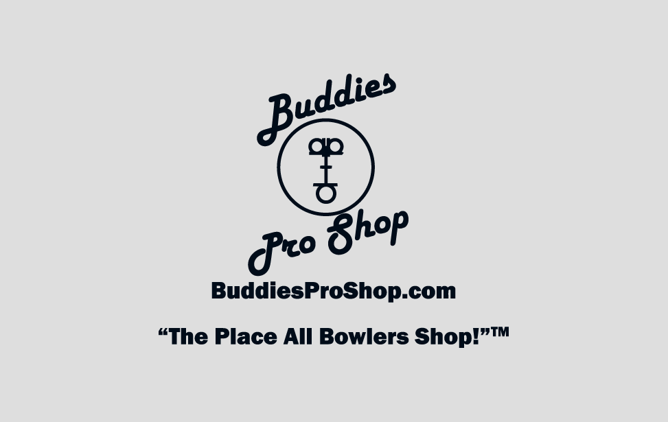 Lane Assignments for the Buddies Pro Shop.com Open