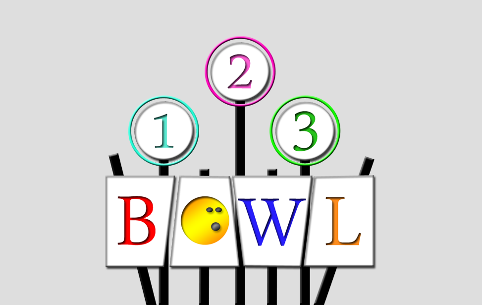 Lane Pattern for the 2019 123Bowl.com Open