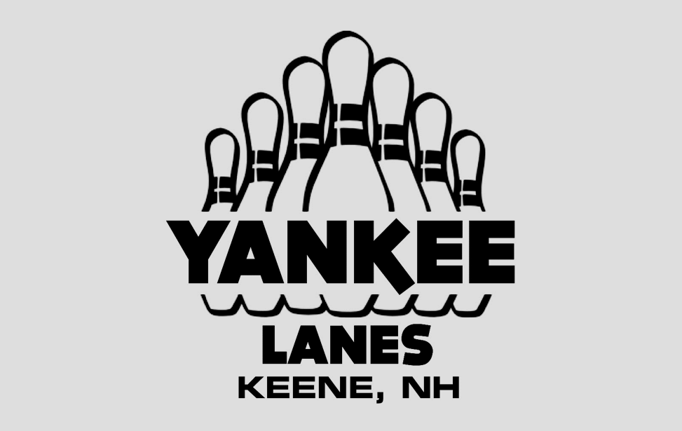Lane Pattern For the Yankee Lanes Doubles Event
